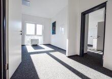 Moderne Büros in unterschiedlichen Größen zu vermieten! LAGERHALLE OPTIONAL - TOP 2/2