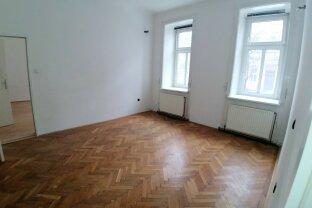 3 Zimmer - 1 Kabinett - WG geeignet - Erdgeschoß - Nähe U1 - Reumannplatz
