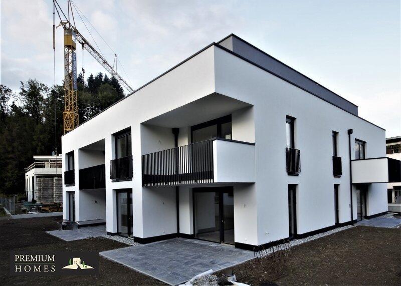 Beispielbild für KUFSTEIN - ZELL - Neue Wohnanlage - Wohnung zum Mieten