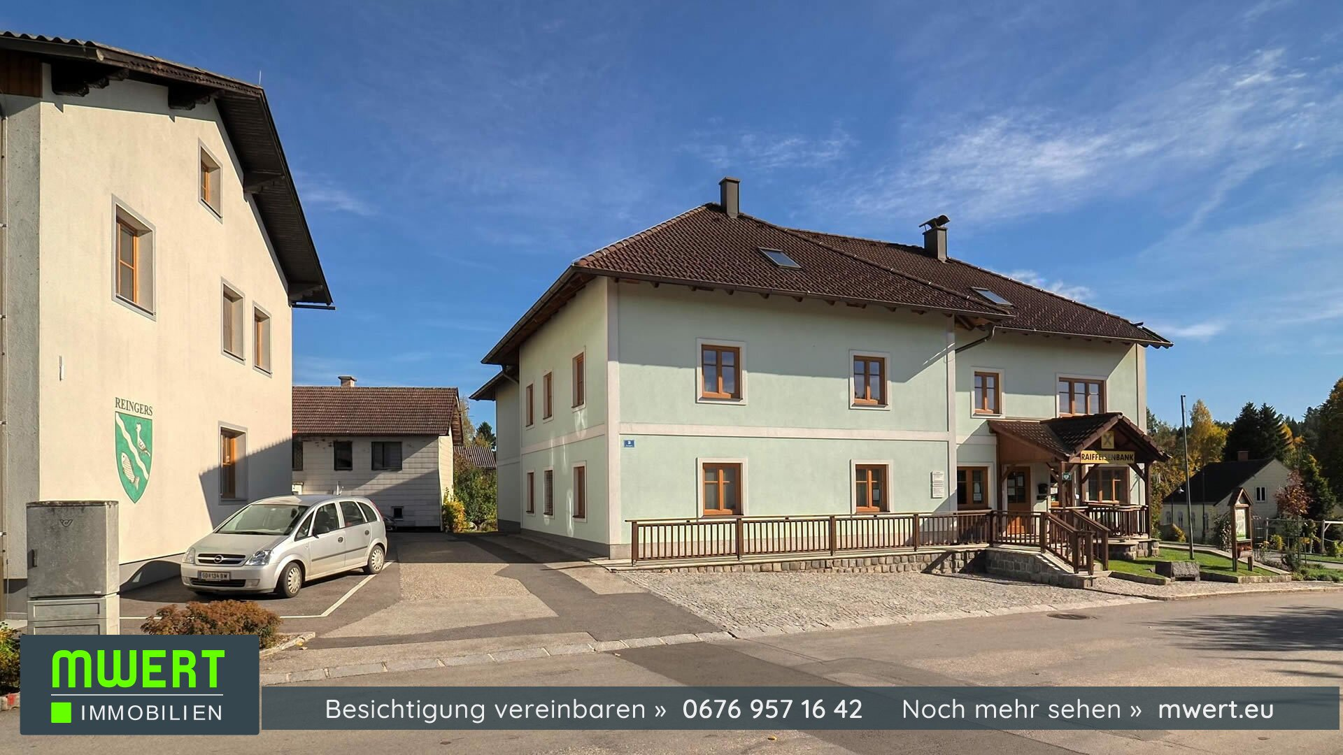 Wohnung im Waldviertel, Litschau, Reingers