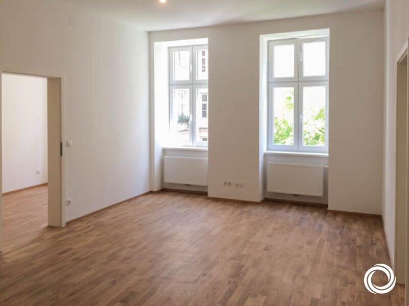 1040// Schöner wohnen in Wieden!
