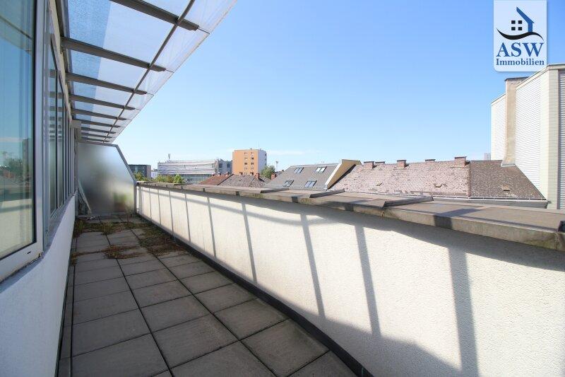 Zentralgelegene 2-Zimmerwohnung im Dachgeschoß /  / 4020Linz / Bild 9