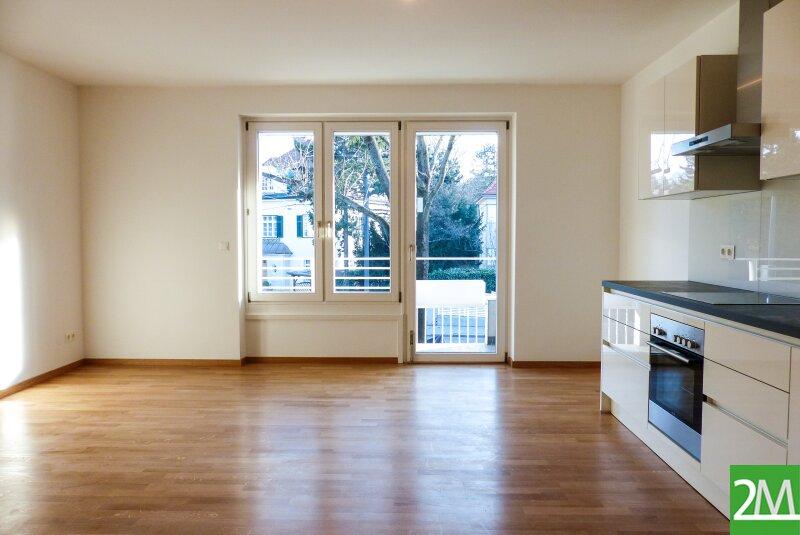Generalsanierte 4-Zimmer-Wohnung mit Balkon /  / 1190Wien / Bild 0