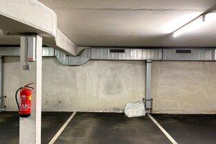 Garagenplatz zur MIETE in der Schopenhauerstraße 59, 1180 Wien  ⫸ Immobilienquartier