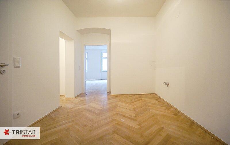 NEU! ++ ERSTBEZUG nach Sanierung: sehr ruhig gelegen, 1-3 Zimmer-Altbauwohnungen mit BALKON, ab sofort zu verkaufen (Top 30-31) ++ /  / 1160Wien / Bild 7