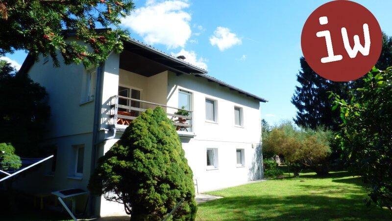 Top saniertes Einfamilienhaus in zentralem Naturparadies Objekt_558
