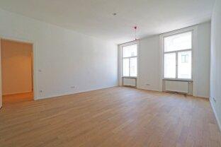 MARC AUREL STRASSE | hochwertige 2-Zimmer/Küche-Altbauwohnung Nähe Hoher Markt | ERSTBEZUG
