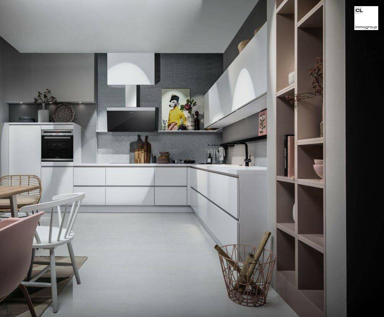 Imagebild - Küche