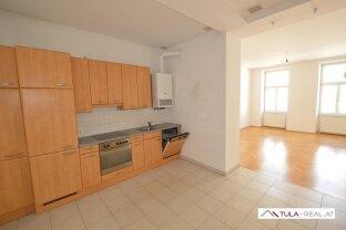 Gepflegte 2-Zimmer-Altbauwohnung | Nähe AKH | provisionsfrei