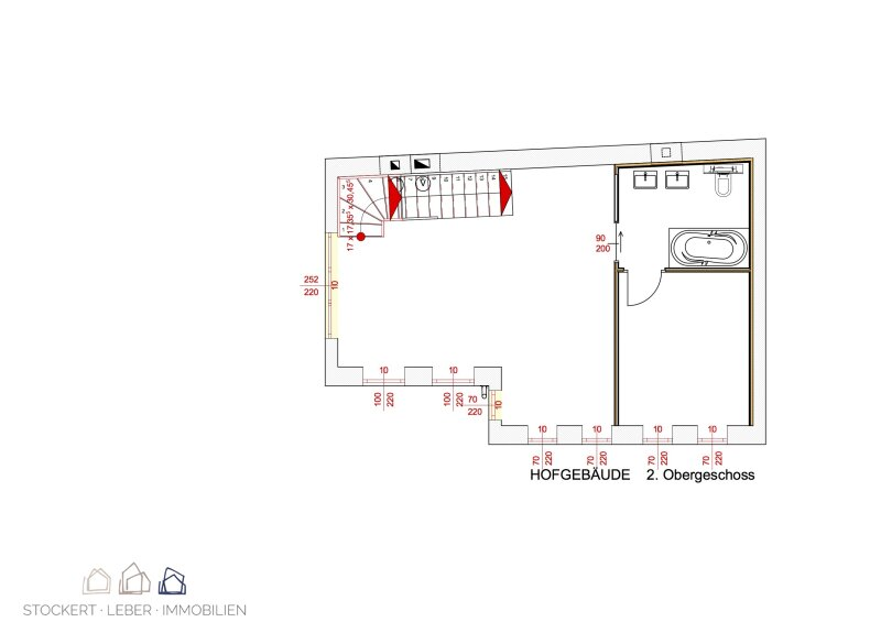 Terrassentraum in Ruhelage /  / 1160Wien / Bild 8