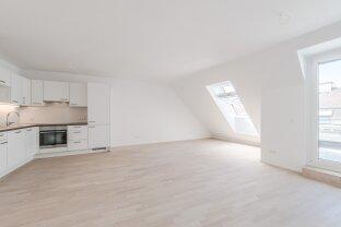 Hochwertig und modern: 3-Zimmer Wohnung in der Kaiserstraße!