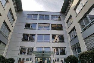 Business Park - Nähe Flughafen Schwechat - Büroflächen 203 - 391qm