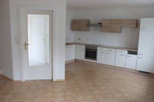 Neudau: Helle 2-Zimmer Wohnung mit Gartenbereich