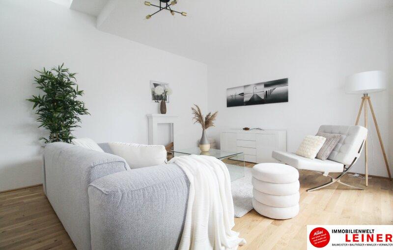 Außergewöhnlich schön - Design und Luxus in Schwechat Objekt_12113 Bild_908