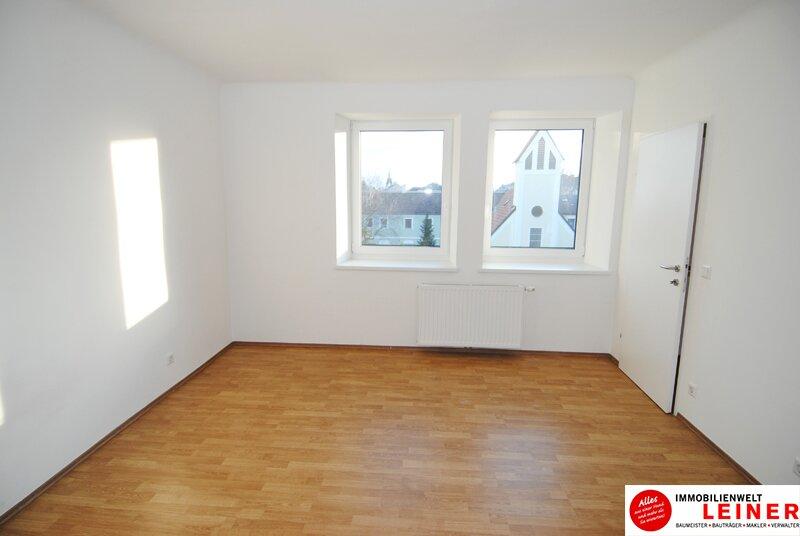 Schwechat - Rannersdorf : schöne 2 Zimmer Mietwohnung sofort beziehbar! Objekt_11410 Bild_282