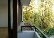 Ruhige 2-Zimmer-Wohnung mit TG-Abstellplatz in Toplage Nonntal