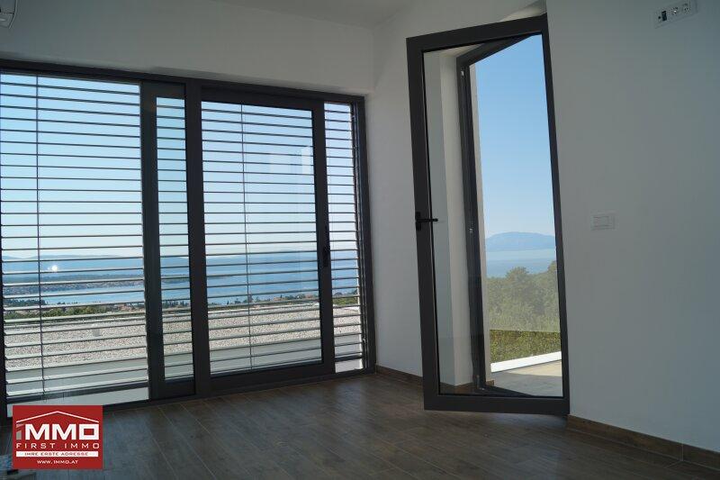 Design-Insel-Traumhaus mit Panorama-Blick auf die Kvarner Bucht /  / 51511Sveti Vid-Miholjice / Bild 16