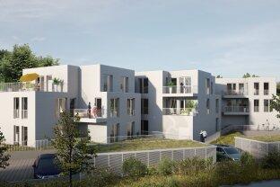 Top 10 | Wohnen mitten im Weinviertel - 57 m²