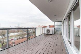 3-Zimmer-Maisonette mit Stellplatz in der Obere Augartenstraße zu vermieten!