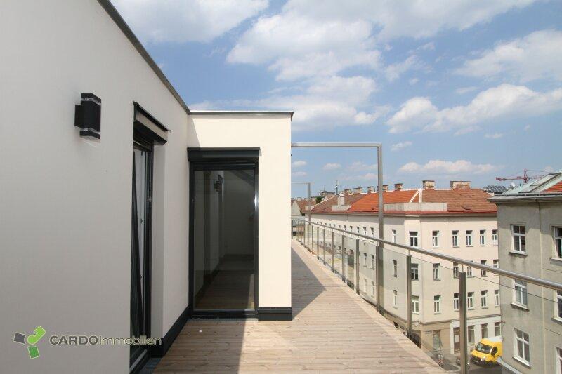 Moderne Stadtwohnungen im sanierten Altbau /  / 1160Wien / Bild 9