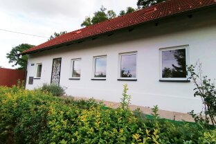 Einfamilienhaus mit Eigengarten und auf Eigengrund - In Ebenthal