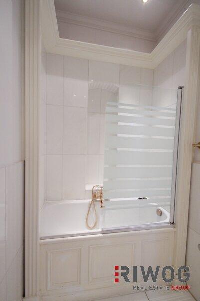 Möblierte 3 Zimmer ALTBAUWOHNUNG mit kleinem BALKON, schönes Haus, gute Lage /  / 1180Wien / Bild 10