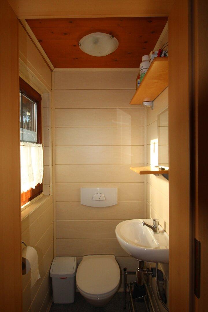 Privat-WC