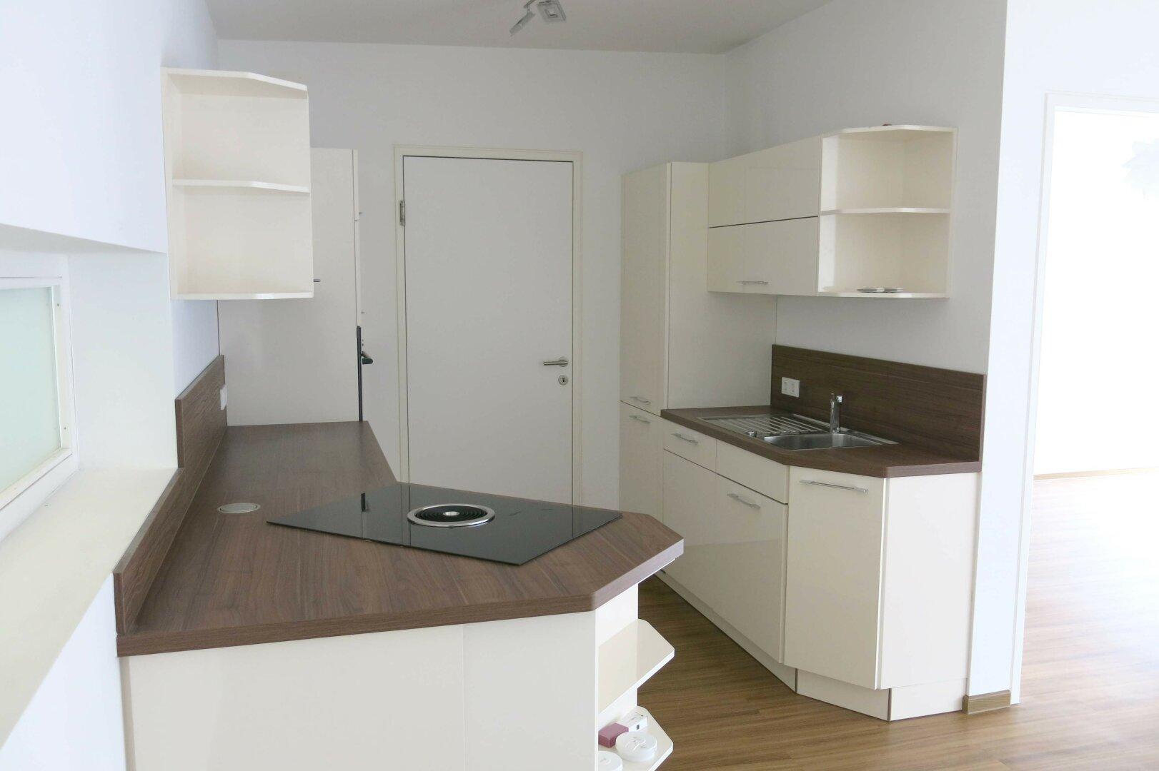 3-Zimmer-Mietwohnung Kufstein Zentrum, Küche