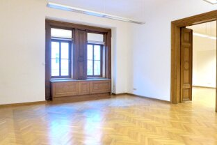 Repräsentatives 108 m² Büro im historischen Stil - Alte Börse