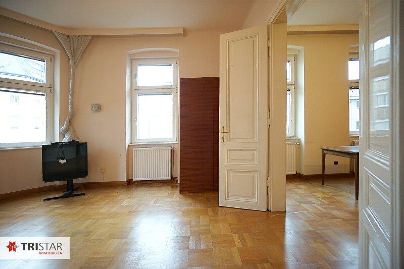 NEU! + 2 Zimmer Altbau-Wohnung + 1160 Wien + /  / 1160Wien / Bild 2