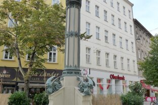 Zentrumsnahe 4 Zimmerwohnung - zentral begehbar - Nähe Karlsplatz und Naschmarkt