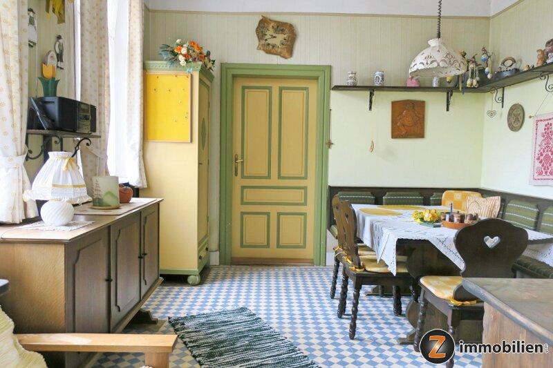 Stilvolle Landvilla mit italienischem Flair /  / 7322Lackenbach / Bild 2