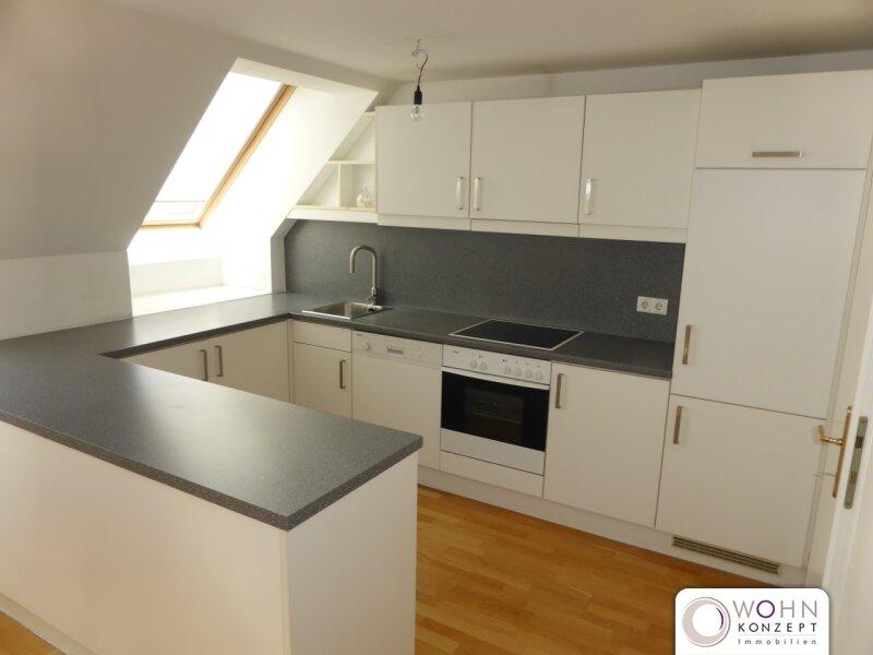 Naschmarkt: 146m² DG-Wohnung + Terrasse - 1060 Wien /  / 1060Wien / Bild 4