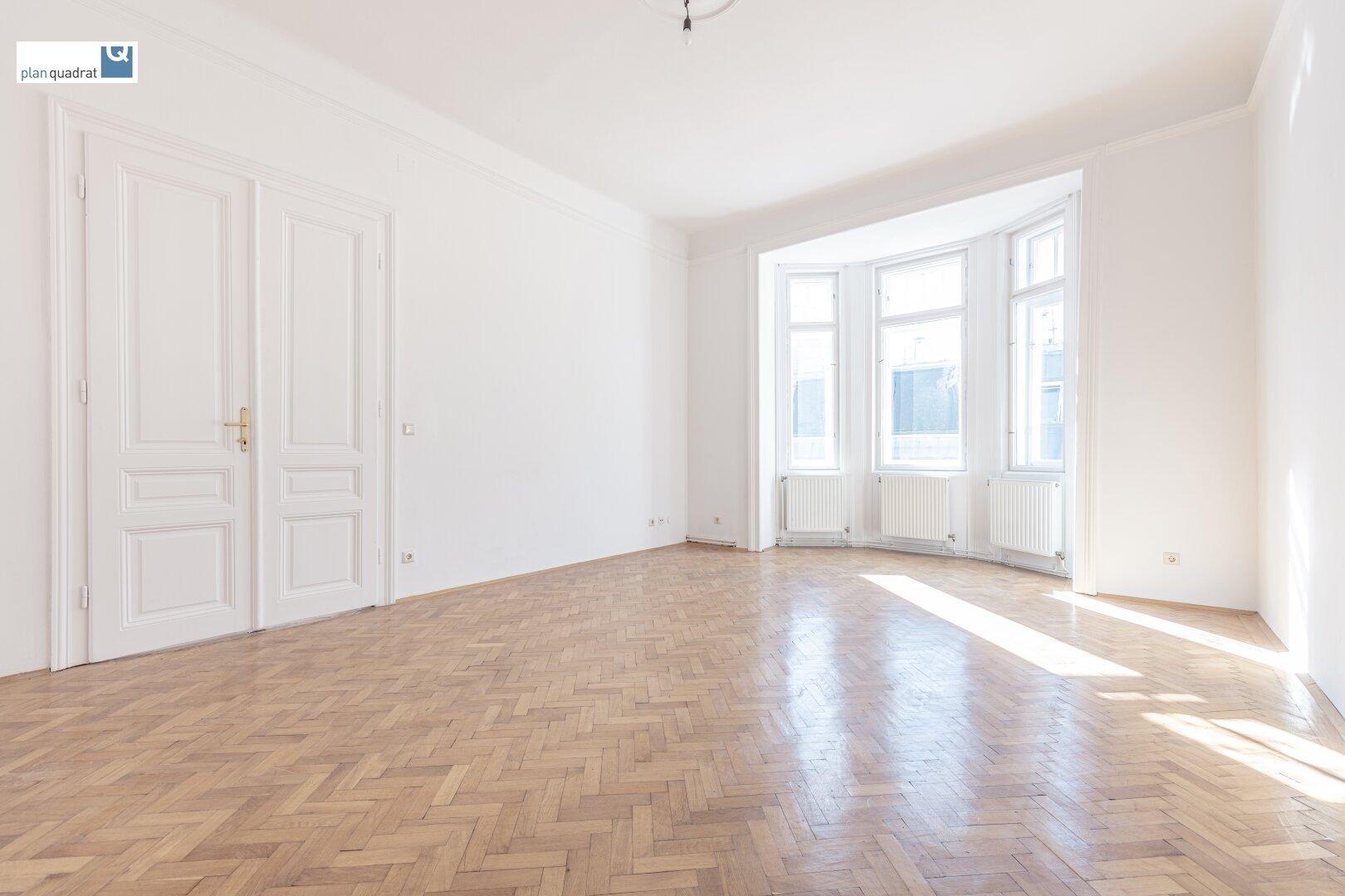 Zimmer 1 (gem. Wohnungsgrundriss)