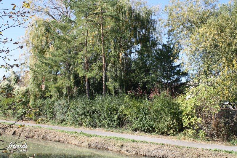 Gumpoldskirchner Grundstück in schöner Lage, ideal zur Errichtung Ihres Traumhauses