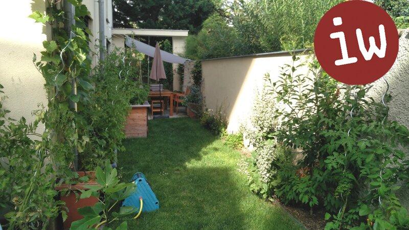 Neuwertige 4-Zimmer Gartenwohnung in Top- Zentrumslage Objekt_584