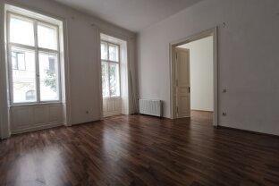 Altbau-Wohnung in TOP Lage - U3 Zieglergasse