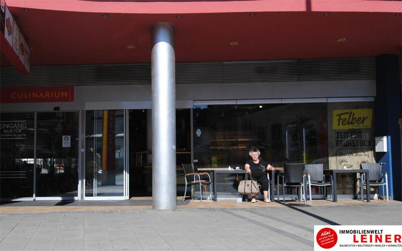 Restaurant direkt am Hauptplatz zu mieten! Objekt_1749