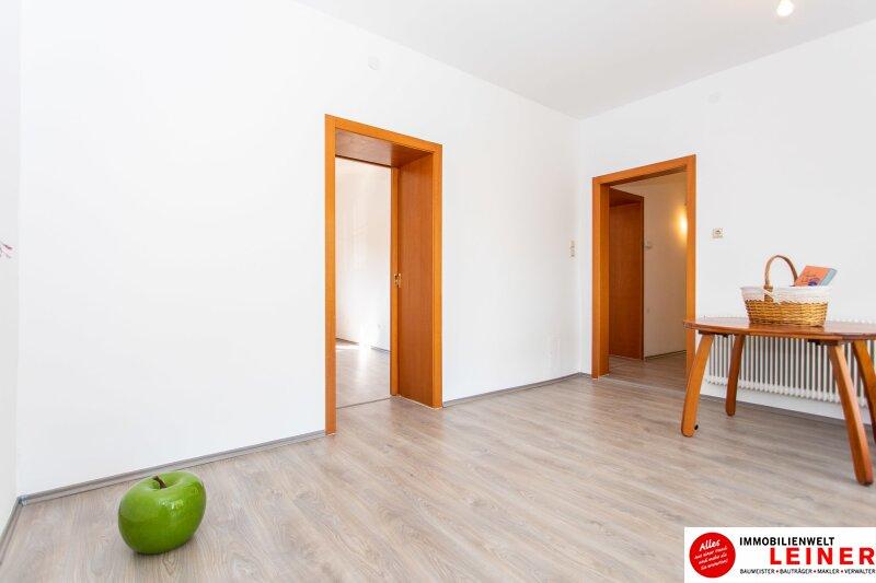 Leistbares Einfamilienhaus mit Garage und herrlichem Garten in Hainburg a.d Donau Objekt_10649 Bild_572