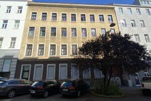 ZINSHAUS Nähe U3 - Hütteldorfer Straße