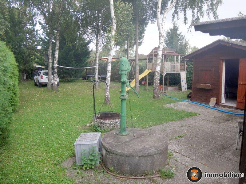 Kleingarten in Leobersdorf - als Zweitwohnsitz geeignet (kein Baugrund)