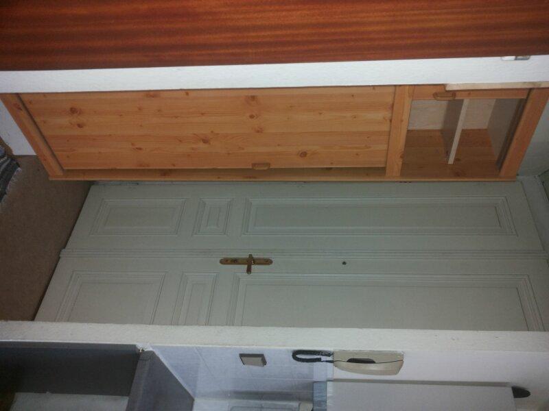 HOFSEITIGE ALTBAUWOHNUNG - 1 Zimmer - Parkett - U3 NÄHE /  / 1140Wien / Bild 5