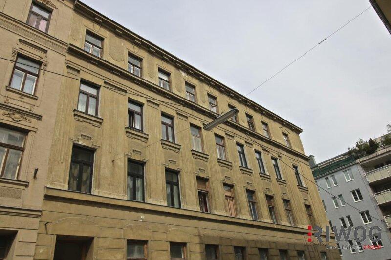 HOCHWERTIGE Pärchenwohnung in Hernals - ruhig und Komplettausstattung /  / 1170Wien / Bild 0