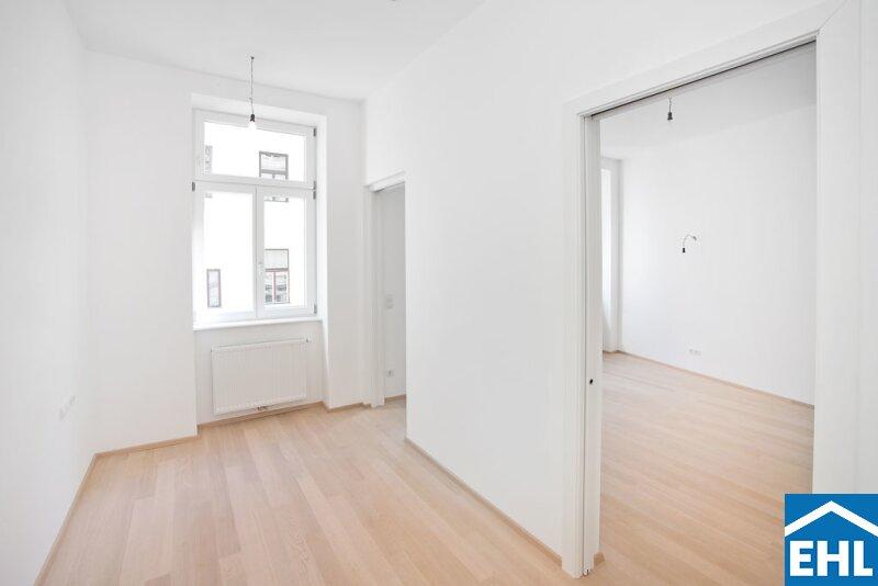Eigentumswohnung, Pfluggasse, 1090, Wien