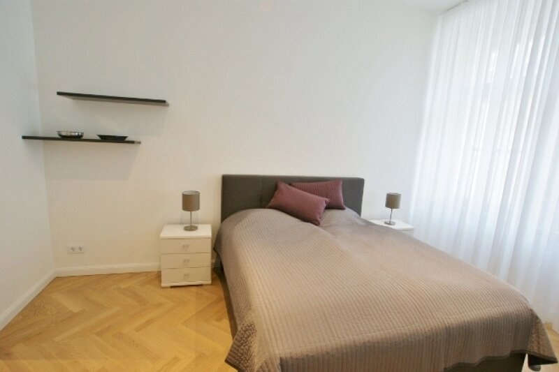 Helle voll möblierte Wohnung in zentraler Lages des 8. Bezirks /  / 1080Wien / Bild 6