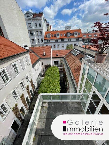 Residenz bei der Mariahilferstraße Objekt_34558