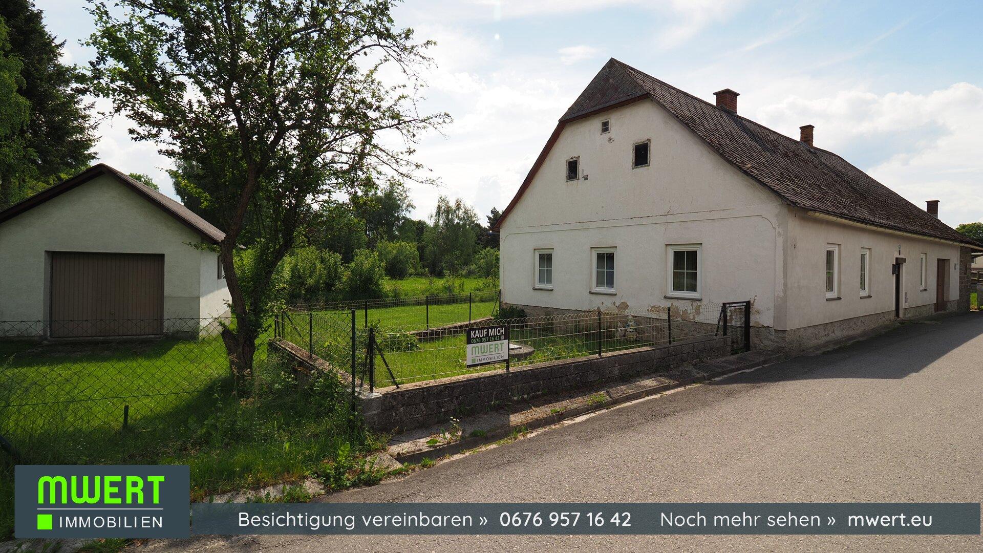 Haus im , Reingers