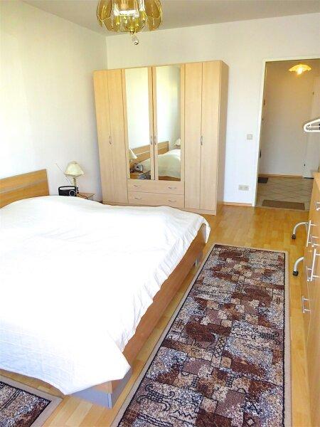 Loggiaweitblick:  2 Zimmer + Wohnküche, 6. Liftstock, Baujahr 1995, sonnig + ruhig, U3-Nähe! /  / 1030Wien / Bild 6