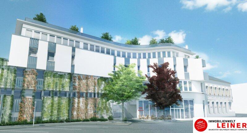 Geschäftslokal mit großem Gastgarten im Zentrum von Schwechat Objekt_10112 Bild_145