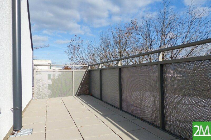 Provisionsfrei für den Mieter: 3-Zimmer-Neubauwohnung mit Balkon /  / 1210Wien / Bild 3